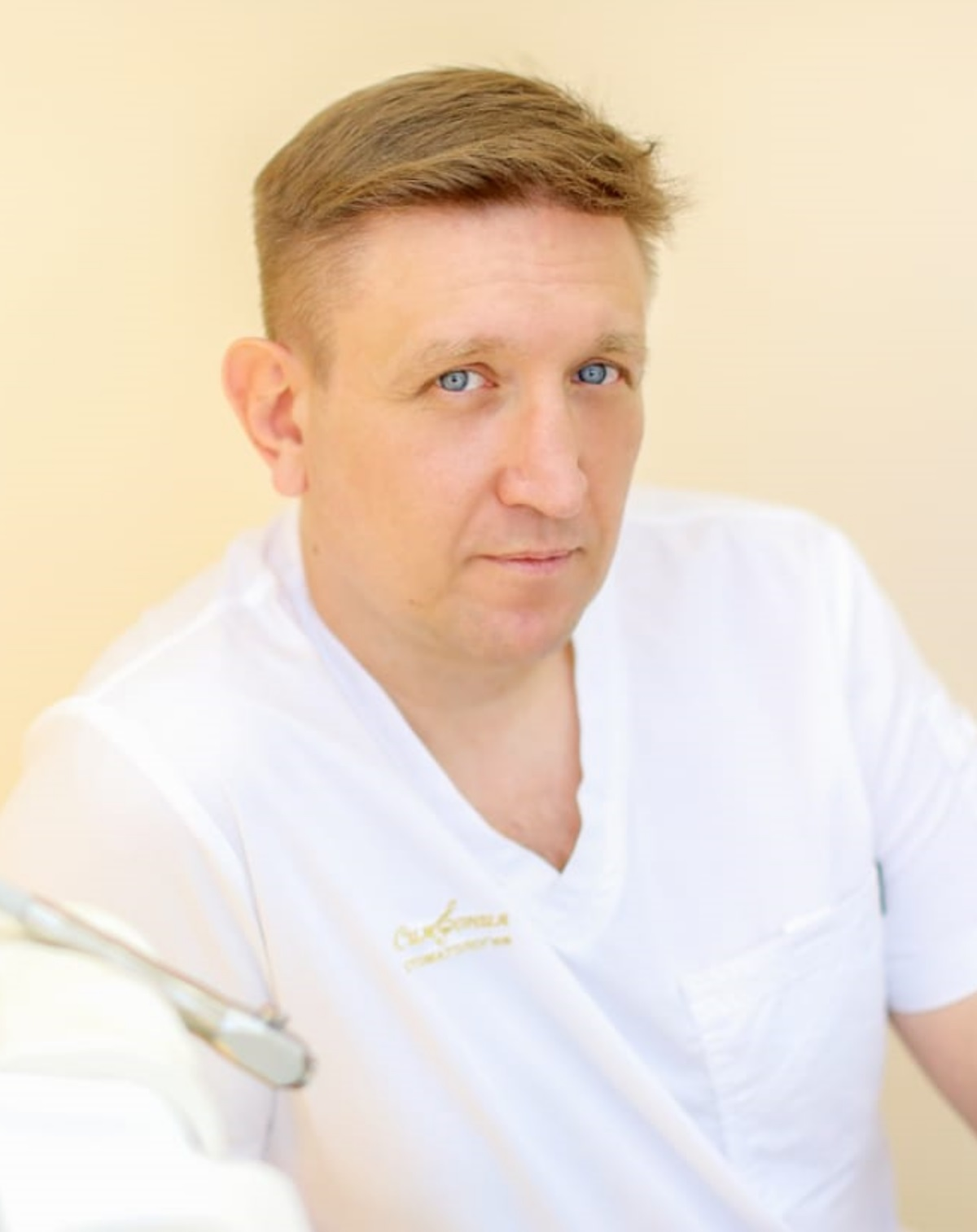 стоматолог Балашов Краснодар