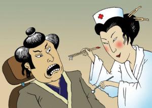 стоматология японии